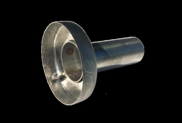 Universal Silencer Einsatz 100mm