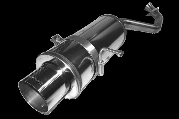 Magnaflow Schalldämpfer Mitsubishi Eclipse D30