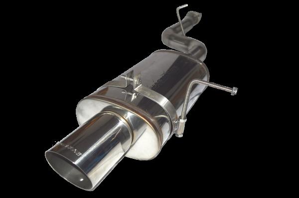 Magnaflow Schalldämpfer Subaru Impreza WRX 2,0
