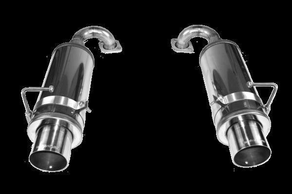 Magnaflow Schalldämpfer Mazda 6 GG 2,3 / 2,0
