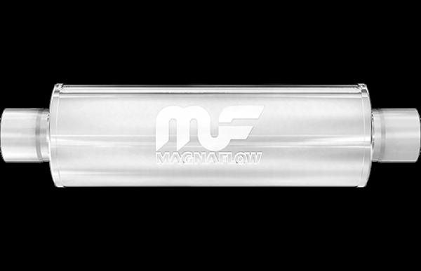 Magnaflow Universal Mittelschalldämpfer 76mm