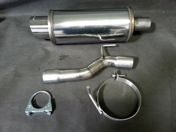 Magnaflow Schalldämpfer Ford Puma