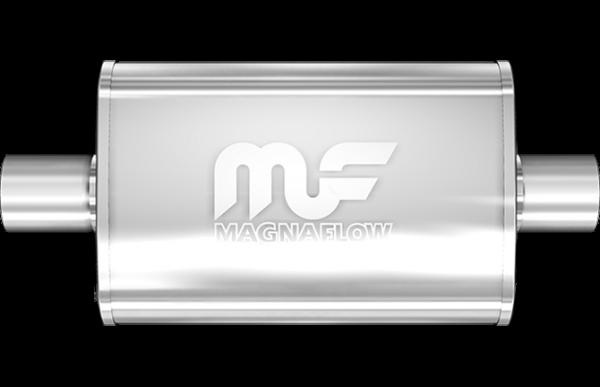 Magnaflow Universal Mittelschalldämpfer 57mm
