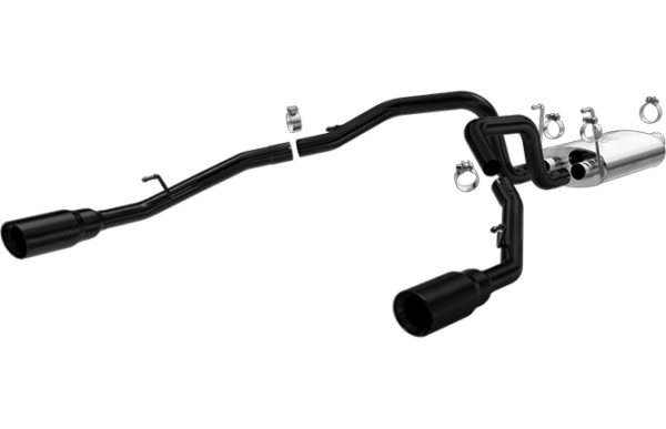 Magnaflow Schalldämpfer Anlage Dodge RAM 1500 - BLACK