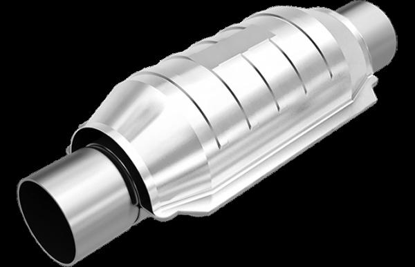 Magnaflow 200 Zeller Rennsport Kat 63,5mm
