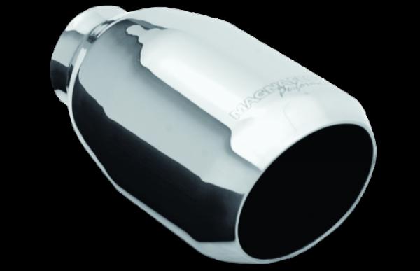 Magnaflow Universal Endrohr Blende 63,5mm - 114mm