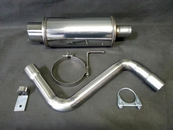 Magnaflow Schalldämpfer Ford Cougar
