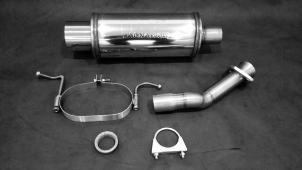 Magnaflow Schalldämpfer Nissan Primera P11 2,0 16V