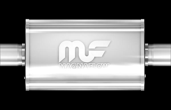 Magnaflow Universal Mittelschalldämpfer 63,5mm